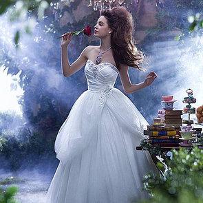 Disney Princess Wedding Ideas