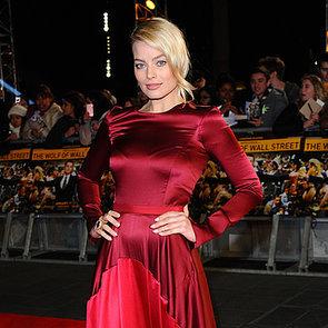 Margot Robbie Reportedly Dating Henry Aitken