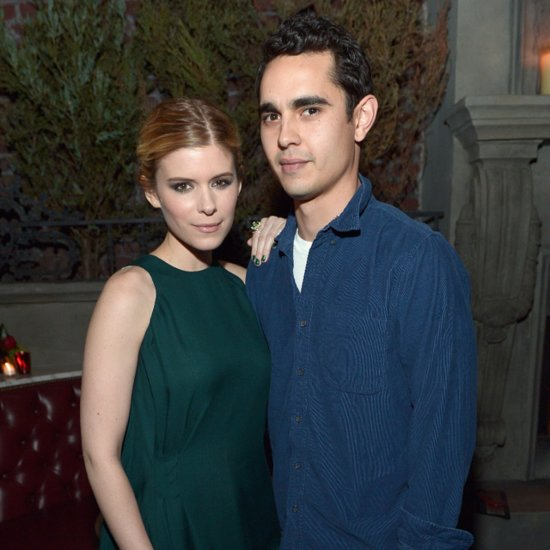 Celebrities at 2014 Vanity Fair Young Hollywood Party
