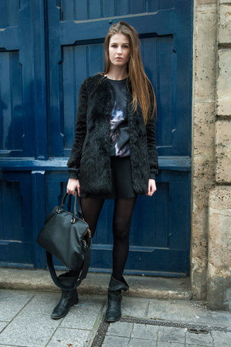 PFW Street Style Day One