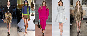 The Top 7 Trends From Milan Fashion Week
