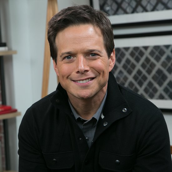 Scott Wolf Talks About His Party of Five Family