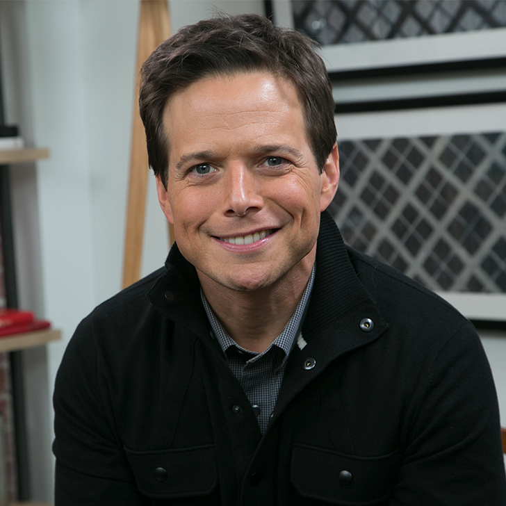 Scott Wolf Share This Link