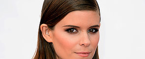 Beauty Spotlight: Here's Looking at You, Kate Mara