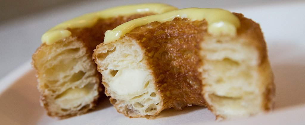 Cronuts Craze Coming to LA This Weekend