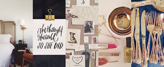 Take 5: Your Weekend Inspiration