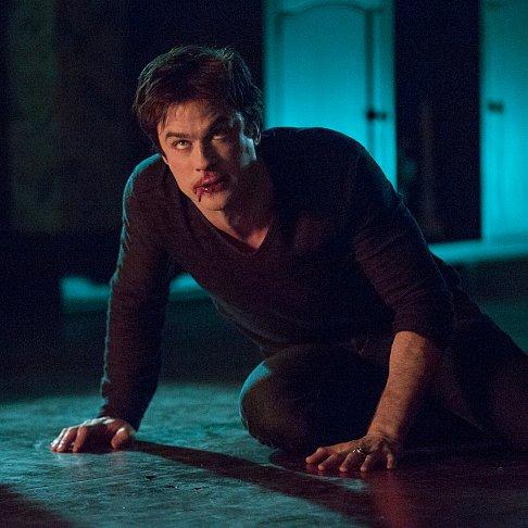 """The Vampire Diaries Recap of """"No Exit"""""""