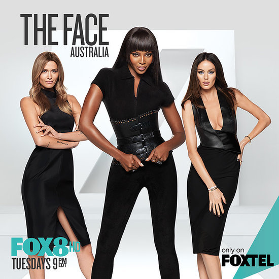 The Face Australia Teaser Video