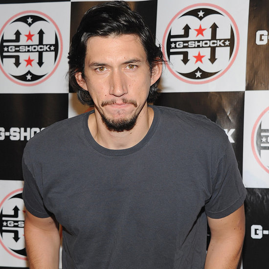 Celebrity Facts & Trivia About Girls Star Adam Driver