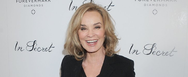 Marc Jacobs Beauty Taps Jessica Lange, Shocks Everyone