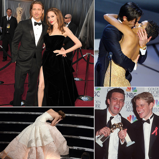 Revisit Iconic Oscars Moments From the Past!