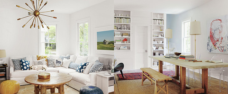 Clever Decorating Ideas For Every Room