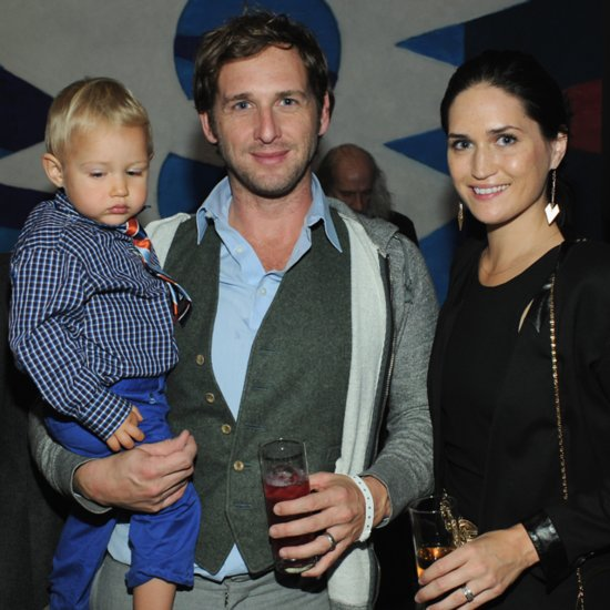 Most Amicable Divorce Ever? Josh Lucas and His Ex Vacationed Together