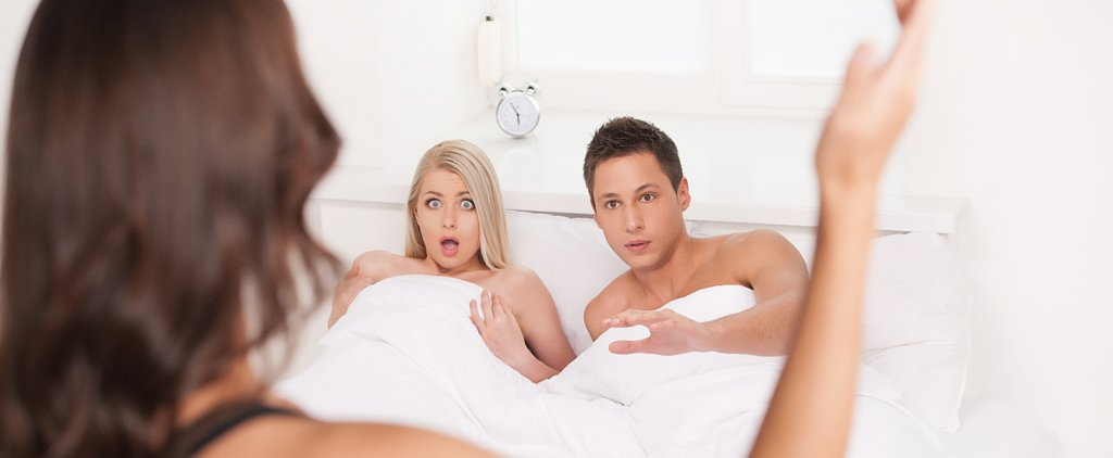 Fight, Flight, or Freeze: What Is Your Infidelity Game Plan?