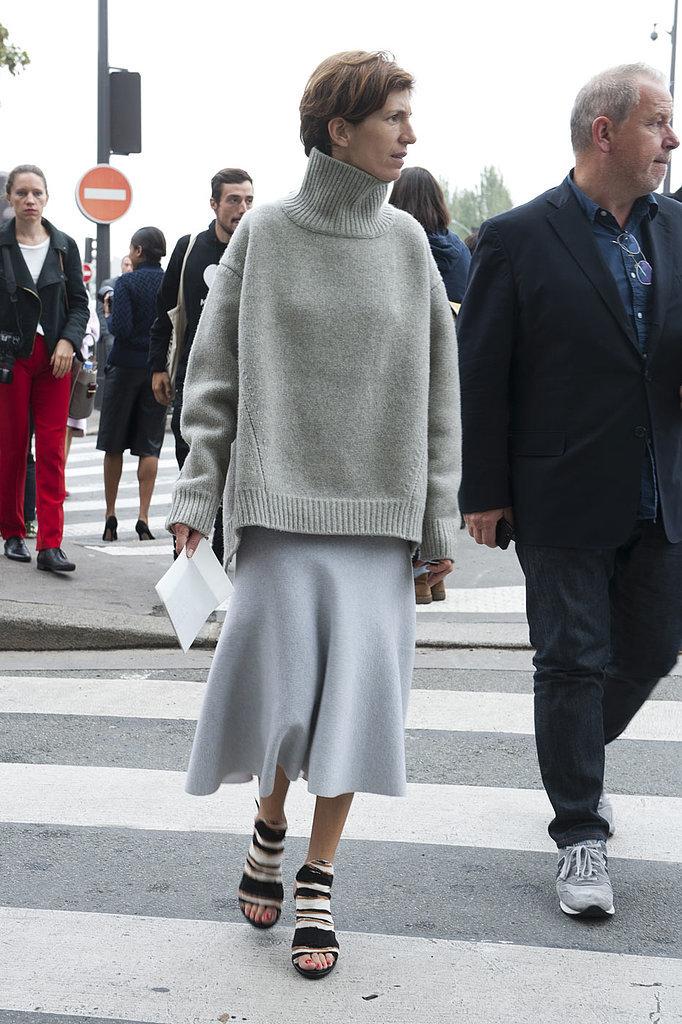 Keep: Midi Skirts