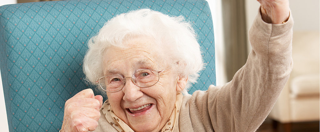 """45 Life Lessons Written by a """"90 Year Old"""" Woman"""