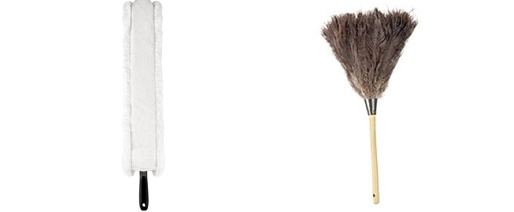 Ditch the Dust Bunnies With These Must-Have Cleaning Tools