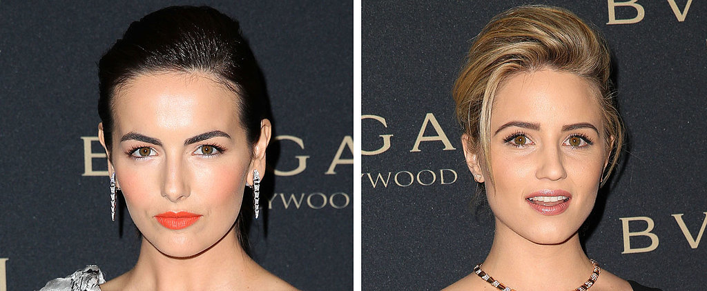 This Week's Most Beautiful: Miranda Kerr, Camilla Belle, Lupita Nyong'o and More