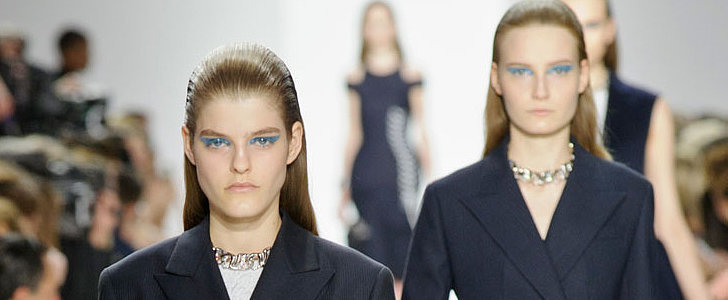 Shine on With Christian Dior's Glittery Eyes