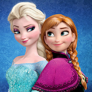 "Parents Use Frozen's ""Let It Go"" to Share Some Exciting News"