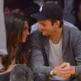 Mila Kunis and Ashton Kutcher Engagement Details