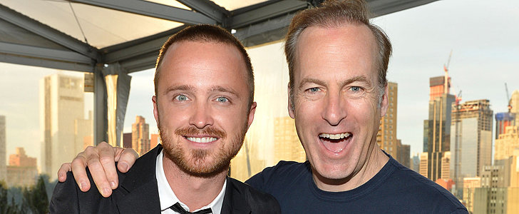 Which Breaking Bad Alums Will Join the Spinoff?