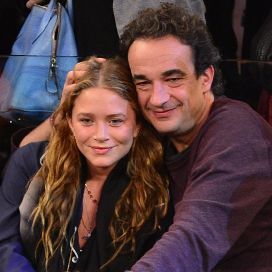 Mary-Kate Olsen and Olivier Sarkozy Engaged