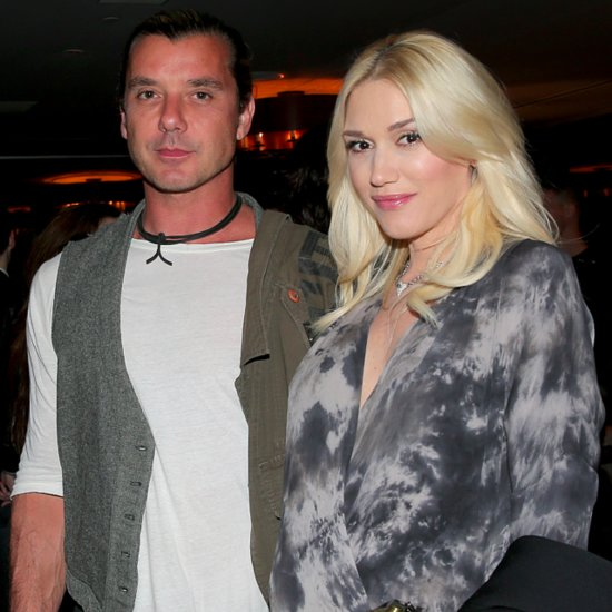 Gwen Stefani Gives Birth To Third Son