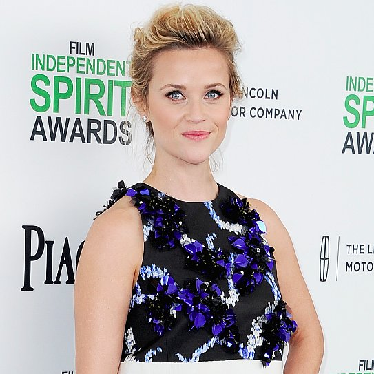 Reese Witherspoon at the Spirit Awards 2014