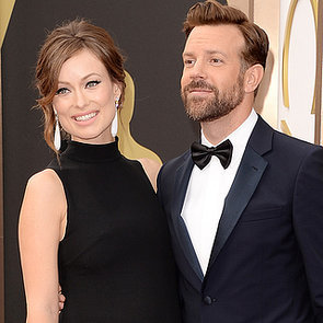 Celebrity Couples at 2014 Oscars