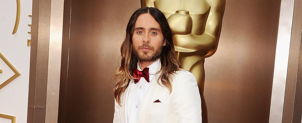Did Jared Leto Play It Too Safe With His Oscars Hair?