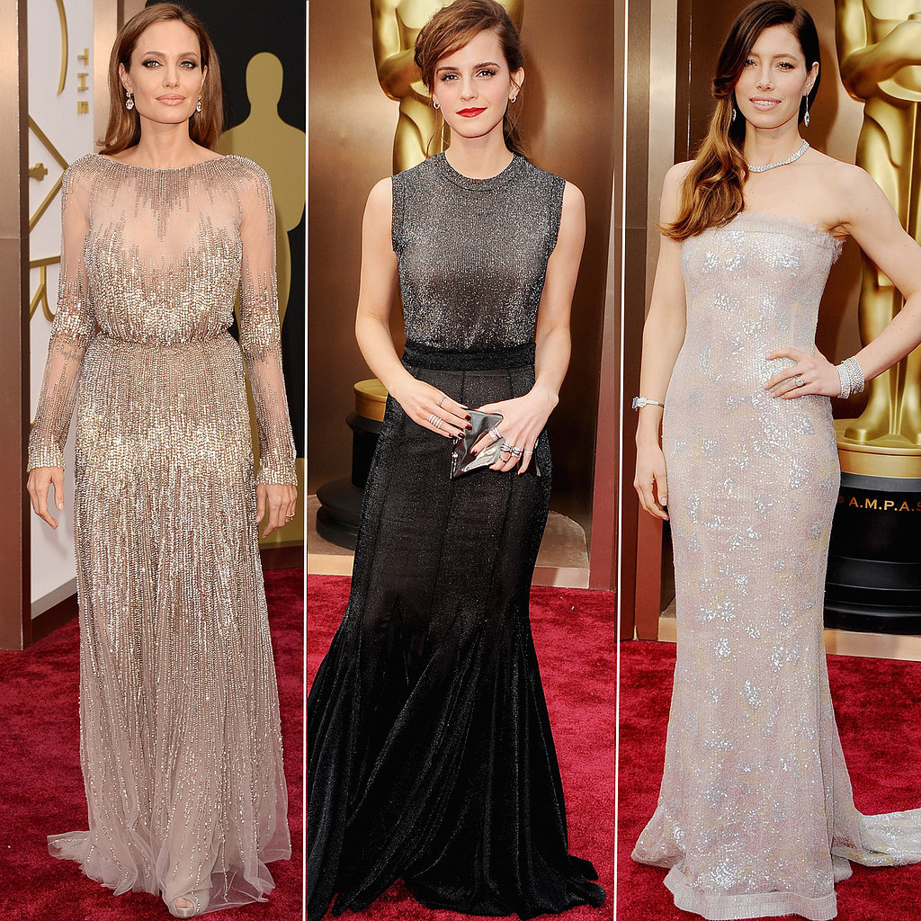 Share This Link Oscars 2014 Dresses
