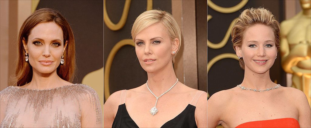 Which Leading Lady Wins Your Award For Best Oscars Look?