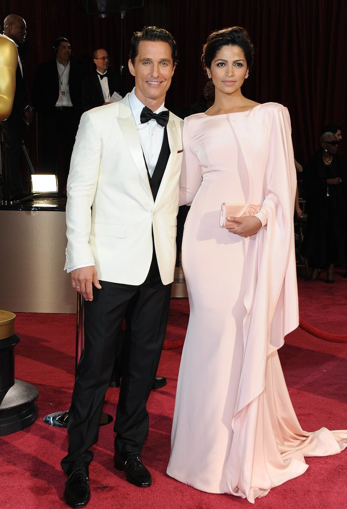 Matthew McConaughey Finally Gets His Big Win