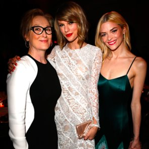 Celebrities at The Weinstein Company's Oscars Party 2014