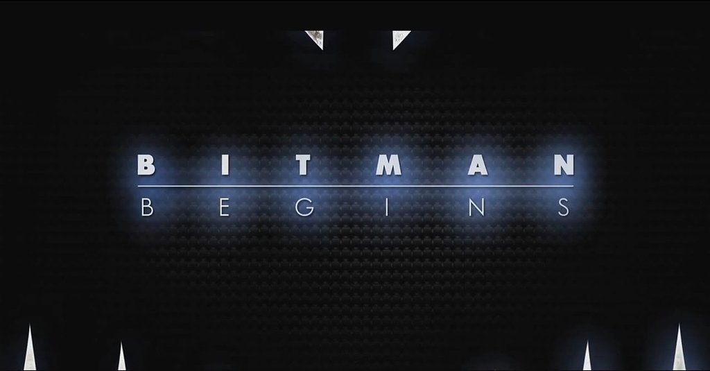 """Bitman Begins"""