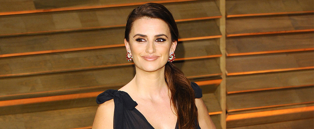 Penélope Cruz Traded Couture For . . . H&M?!