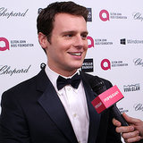Jonathan Groff Wants to Host the Oscars | Video