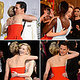 She Went on a Hugging Spree at the Oscars, Too