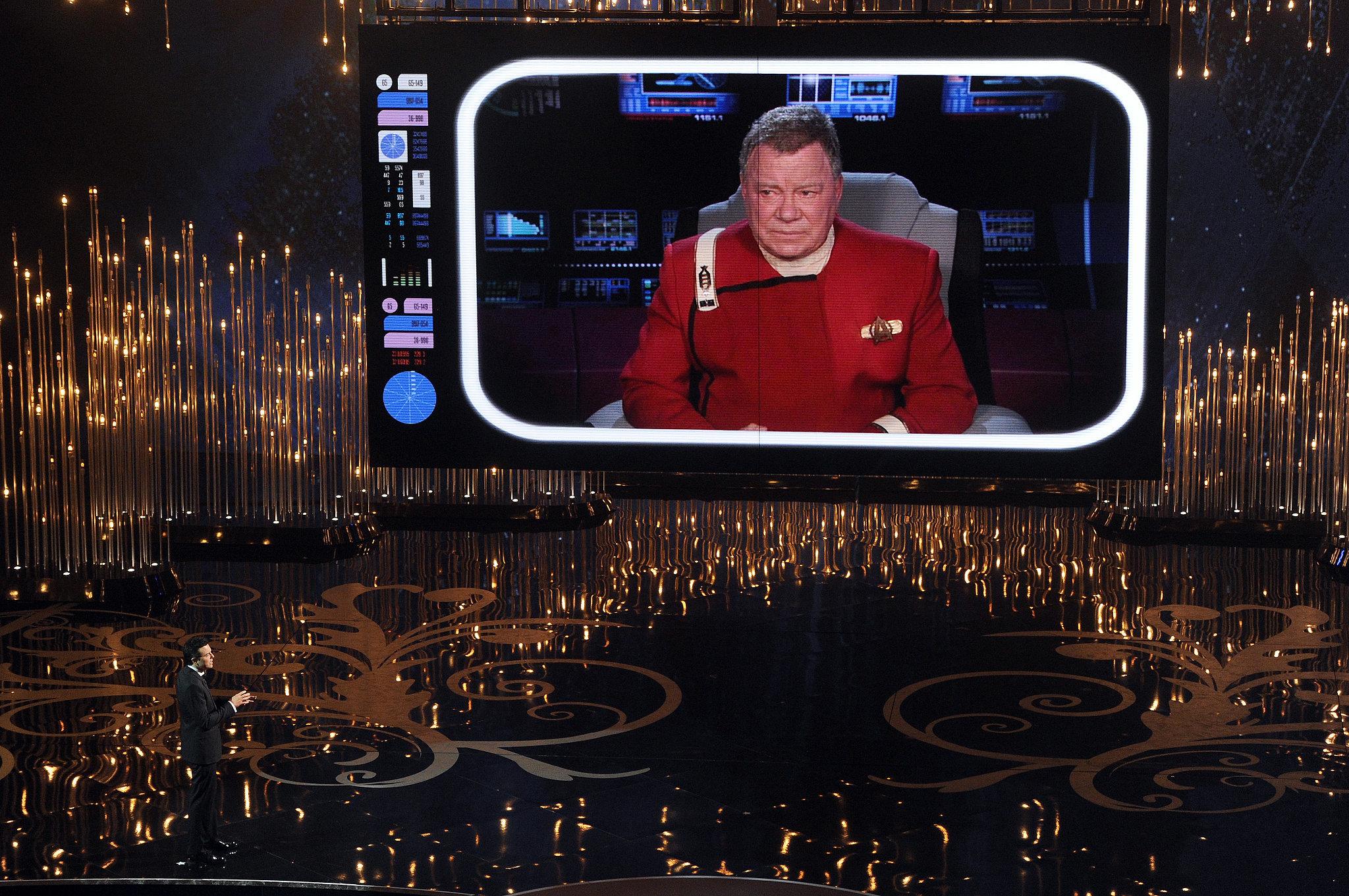 We Missed: Funny Celebrity Skits