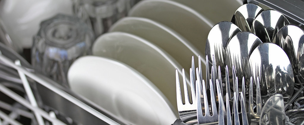 What Does — and Does Not —Belong in the Dishwasher