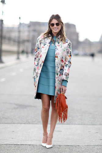 PFW Street Style Day Eight