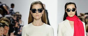 Dior's Runway Is Full of Future Oscars Gowns
