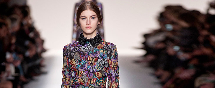 Can Fashion Be Art? Valentino Says Yes