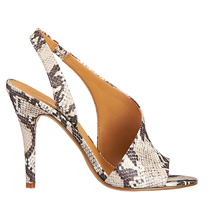 InStyle & Nine West Aila Slingback