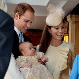 Kate Middleton and Prince George Traveling to Australia