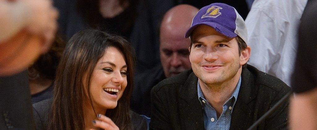 Mila Kunis Will Play Ashton Kutcher's Love Interest
