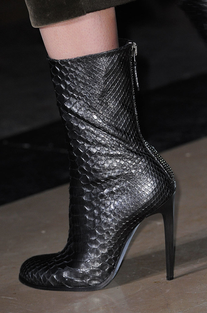 Haider Ackerman Fall 2014