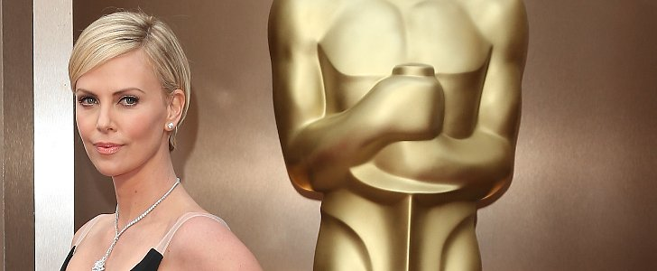 Can You Guess Which Model Inspired Charlize Theron's Oscars Beauty?