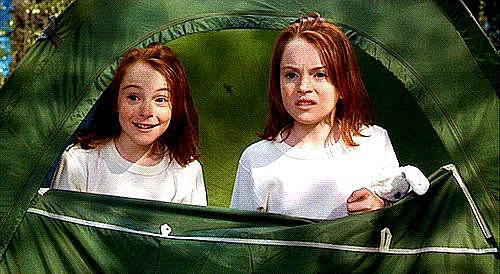 How did she play twins? How did she master the British accent? We were instantly obsessed.